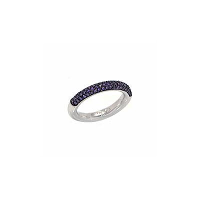 Серебряное кольцо  304069