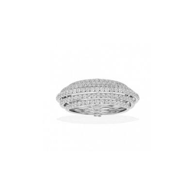 Серебряное кольцо  A13553OX