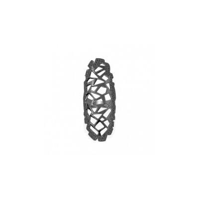 Серебряное кольцо  A13781BZ