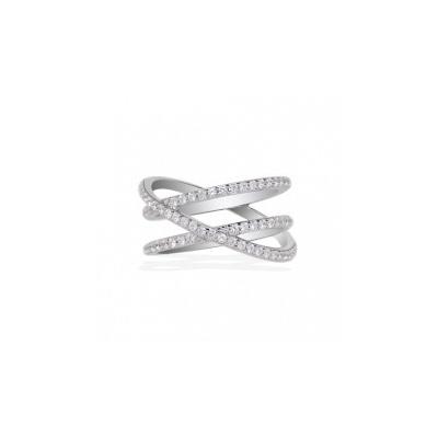 Серебряное кольцо  A13908OX