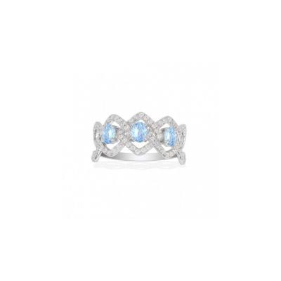 Серебряное кольцо  Ювелирное изделие A14131TB