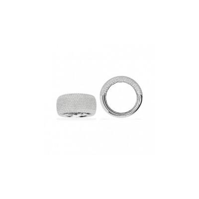 Серебряное кольцо  Ювелирное изделие A14135OX