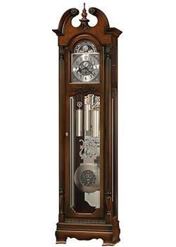 мужские часы Howard miller 611-244. Коллекция Напольные часы