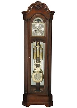 мужские часы Howard miller 611-252. Коллекция Напольные часы