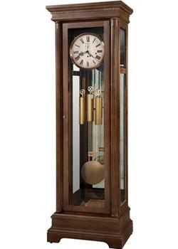 мужские часы Howard miller 611-256. Коллекция Напольные часы