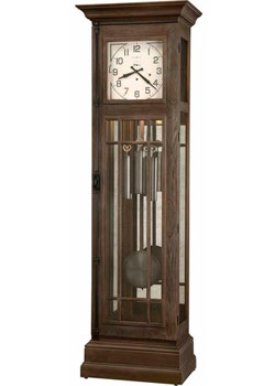 мужские часы Howard miller 611-264. Коллекция Напольные часы