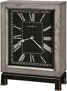 мужские часы Howard miller 635-189. Коллекция Настольные часы мужские часы Howard miller 635-189. Коллекция Настольные часы
