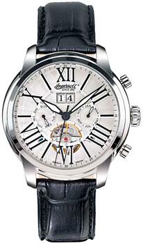 fashion наручные  мужские часы Ingersoll IN1815SL. Коллекция Automatic Gent от Bestwatch.ru
