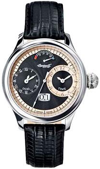 fashion наручные  мужские часы Ingersoll IN3604BK. Коллекция Automatic Gent от Bestwatch.ru