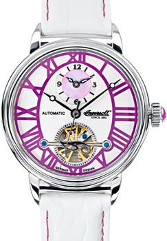 Ingersoll Часы Ingersoll IN5004PU. Коллекция Automatic Lady