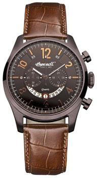 fashion наручные  мужские часы Ingersoll INQ007BKBR. Коллекция Chelsea от Bestwatch.ru