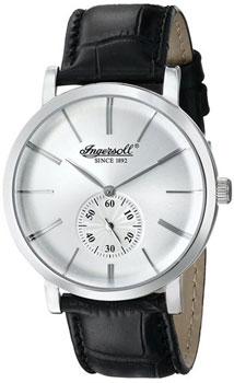 Купить Часы мужские fashion наручные  мужские часы Ingersoll INQ012WHSL. Коллекция Springfield  fashion наручные  мужские часы Ingersoll INQ012WHSL. Коллекция Springfield