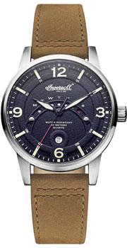 fashion наручные  мужские часы Ingersoll INQ026BKBR. Коллекция Marlborough от Bestwatch.ru