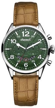 fashion-наручные-мужские-часы-ingersoll-inq029grsl-коллекция-compton