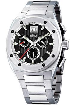 Швейцарские наручные мужские часы Jaguar J626-4. Коллекция Acamar Chronograph