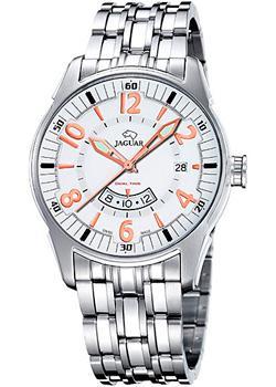 Швейцарские наручные мужские часы Jaguar J627-1. Коллекция Acamar
