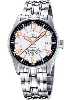 Швейцарские наручные мужские часы Jaguar J627-2. Коллекция Acamar