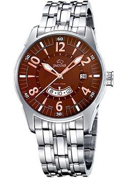 Швейцарские наручные мужские часы Jaguar J627-4. Коллекция Acamar