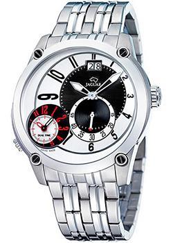 Швейцарские наручные  мужские часы Jaguar J629-1. Коллекци Acamar Professional