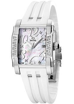 Швейцарские наручные  женские часы Jaguar J646-1. Коллекция Ladies