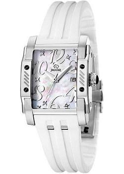 Швейцарские наручные  женские часы Jaguar J647-1. Коллекция Acamar