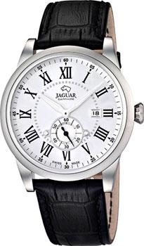 Швейцарские наручные мужские часы Jaguar J662-2. Коллекция Acamar