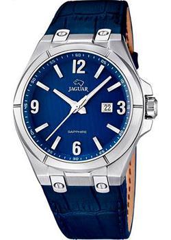 Швейцарские наручные мужские часы Jaguar J666-2. Коллекция Acamar