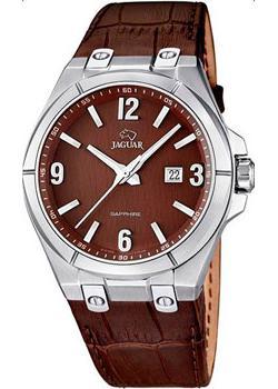 Швейцарские наручные мужские часы Jaguar J666-3. Коллекция Acamar