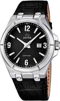 Швейцарские наручные мужские часы Jaguar J666-4. Коллекция Acamar