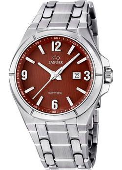 Швейцарские наручные мужские часы Jaguar J668-3. Коллекция Acamar