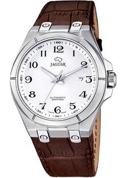 Швейцарские наручные  мужские часы Jaguar J670-5. Коллекци Automatic