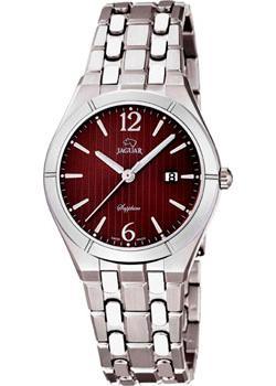 Швейцарские наручные женские часы Jaguar J671-2. Коллекция Acamar