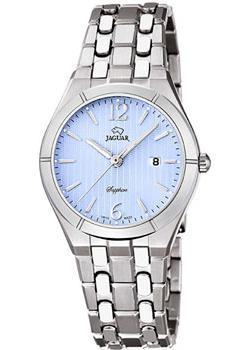 Швейцарские наручные  женские часы Jaguar J671-4. Коллекция Acamar