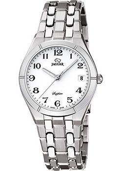 Швейцарские наручные  женские часы Jaguar J671-6. Коллекция Pret A PORTER