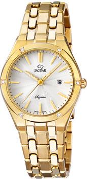 Швейцарские наручные  женские часы Jaguar J672-1. Коллекция Acamar