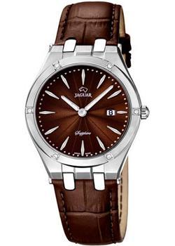 Швейцарские наручные женские часы Jaguar J674-2. Коллекция Acamar