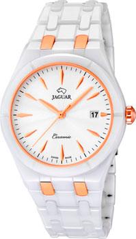 Швейцарские наручные  женские часы Jaguar J676-3. Коллекция Acamar