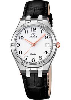 Швейцарские наручные  женские часы Jaguar J693-1. Коллекция Pret A PORTER