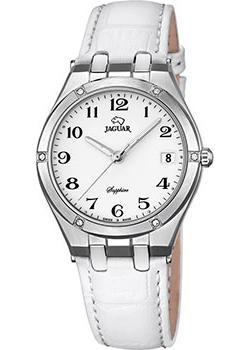 Швейцарские наручные  женские часы Jaguar J693-2. Коллекция Pret A PORTER
