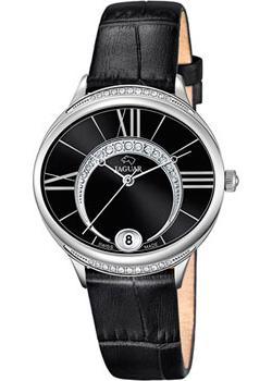 Швейцарские наручные  женские часы Jaguar J801-3. Коллекция Clair De Lune