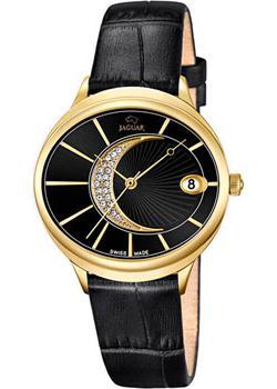 Швейцарские наручные  женские часы Jaguar J803-3. Коллекция Clair De Lune