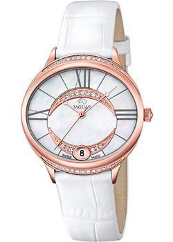 Швейцарские наручные  женские часы Jaguar J804-1. Коллекция Clair De Lune