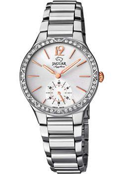 Швейцарские наручные  женские часы Jaguar J817-1. Коллекция Pret A Porter