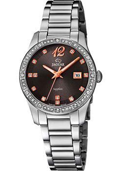 Швейцарские наручные  женские часы Jaguar J820-2. Коллекци Pret A Porter