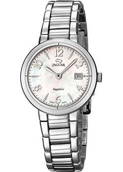 Швейцарские наручные  женские часы Jaguar J823-1. Коллекция Pret A Porter