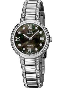 Швейцарские наручные  женские часы Jaguar J826-2. Коллекция Pret A PORTER