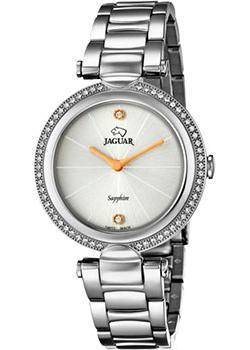 Швейцарские наручные  женские часы Jaguar J829-1. Коллекция Pret A PORTER