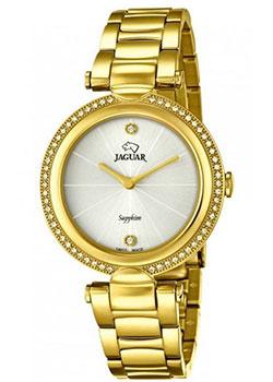 Швейцарские наручные  женские часы Jaguar J830-1. Коллекция Pret A PORTER