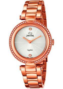 Швейцарские наручные  женские часы Jaguar J831-1. Коллекци Pret A PORTER