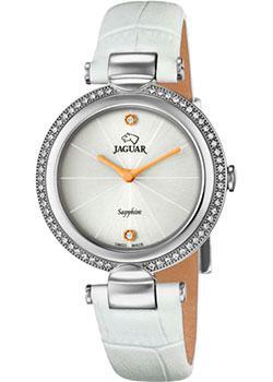 Швейцарские наручные  женские часы Jaguar J832-1. Коллекция Pret A PORTER